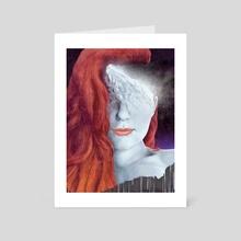 Colorado Gone - Art Card by Infinite Mind Warp