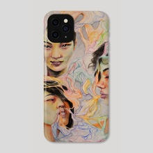 Perspicacity  - Phone Case by fairy