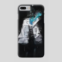 Blooms - Phone Case by Mark Facey