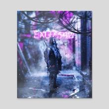 EXO - 7340 - Acrylic by Zroform
