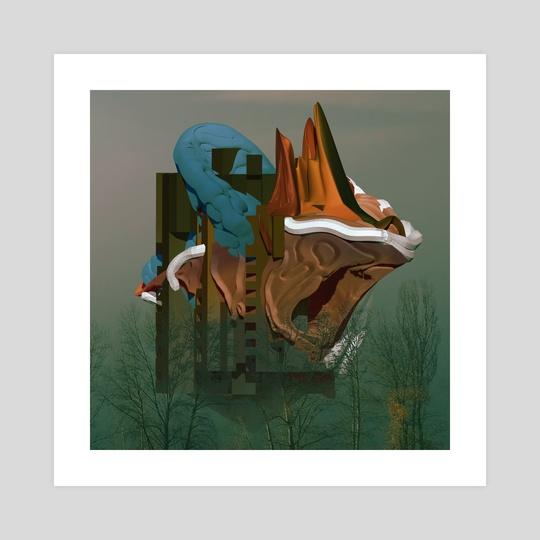 Ensemble 1/3 by Nadya Plyamko