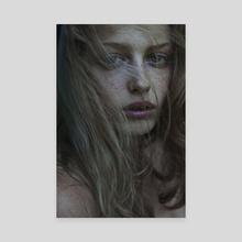 RUNA 2 - Canvas by Marta Bevacqua