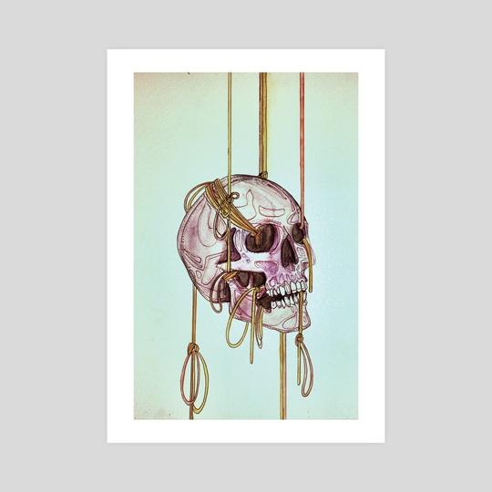Lovely Bones by Kate Miller
