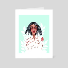 Image 1 - Art Card by Danica  Liquit