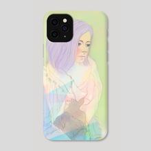 Manon - Phone Case by Sooloda