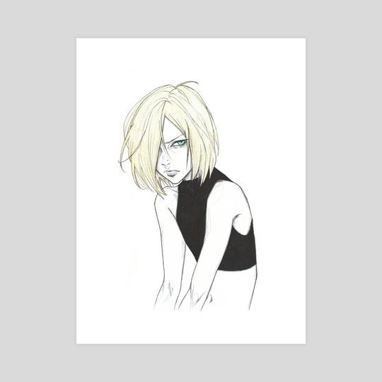 Yuri by Kao Ll
