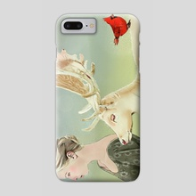Late Summer - Phone Case by Wendi Strang-Frost