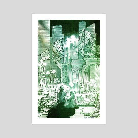 City Guide by Falco  Verholen