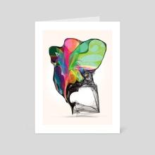 16052011 - Art Card by Mark Payne