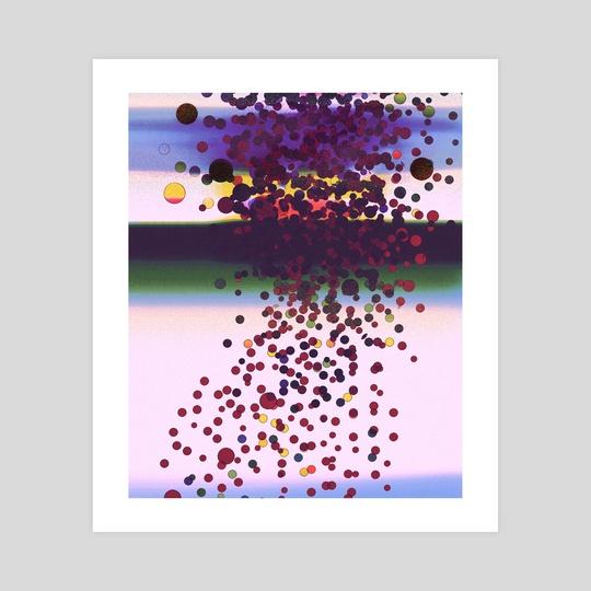 Big Bang (Full Color) by Seppy Lemar