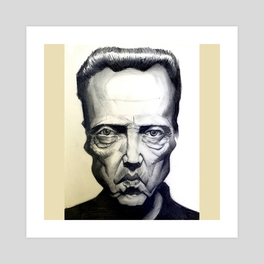 Walken by Dylan Vermeul
