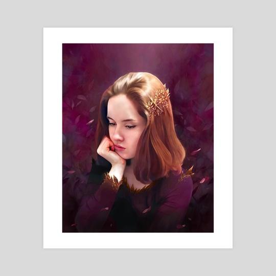 Kate by Jakub Janura