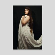 Victoria iii - Canvas by RhiI Photography