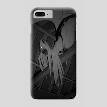 Outlast Pegasus - Phone Case by Melinda Vass
