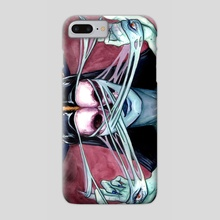 Perceptive - Phone Case by Kat Powell