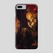 Sylvan - Phone Case by Galen Valle