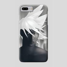 Burning - Phone Case by Svetozar - zirrrot - Marakhovets