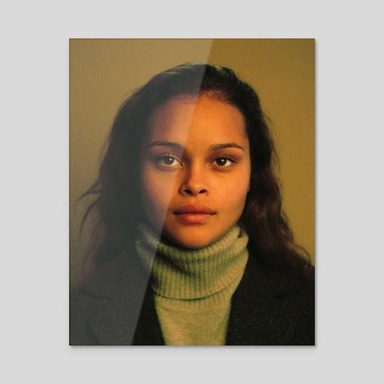 Evelyn  by Ella Weisskamp