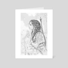 ACA - Neqo II - Art Card by PapayouFR