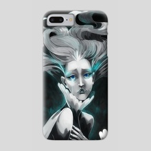 Ghost - Phone Case by Days