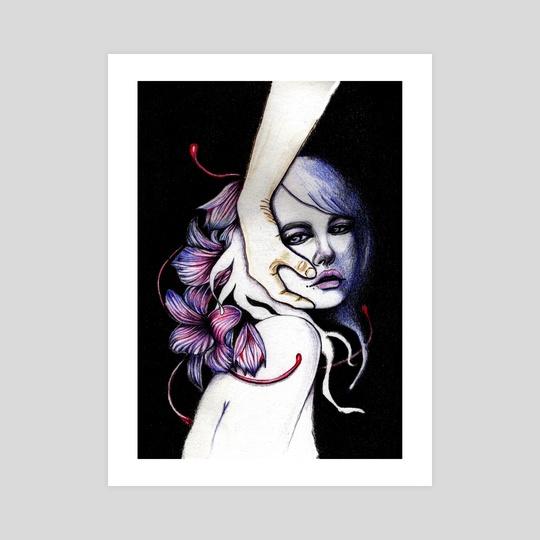 Cradle by Maureen Fletcher