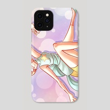 Graceful - Phone Case by Allison Lythgoe