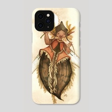 Faerie Sedari - Phone Case by Tiffany England