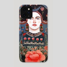 Grace of Spring  - Phone Case by Misty  Mawn