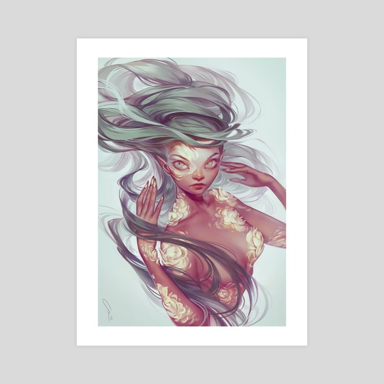 Petal by Mioree .