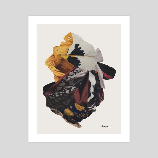 untitled iii by allison anne