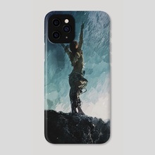Edge - Phone Case by Galen Valle