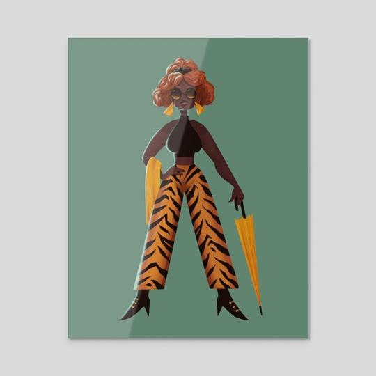 Fashion Forward by Alex Louise H.