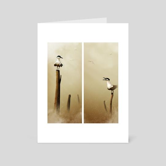 Sentinels by Fabien SERRE