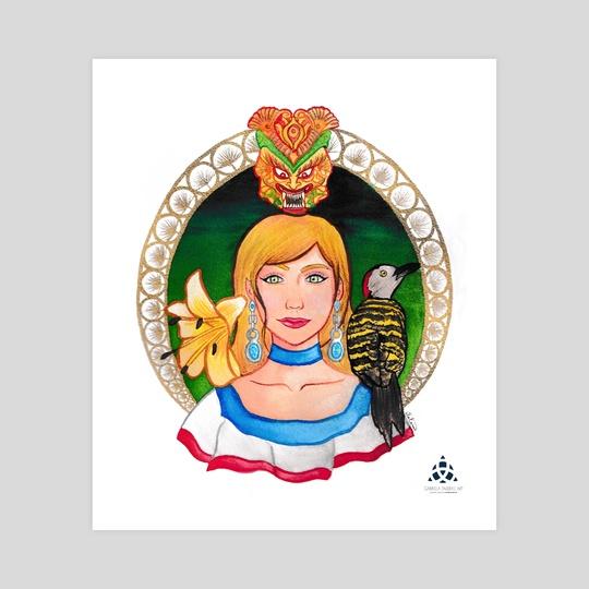 An Encore of Dominican Culture by Gabriela Taveras