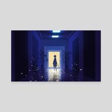 11:11 - Canvas by Nadaskii