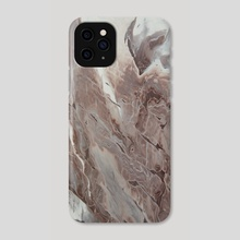 HABOOB - Phone Case by William Birdwell