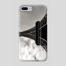 The Tower - Phone Case by Enkel Dika