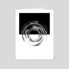 1.4.10 (Portrait) - Art Card by Zindri