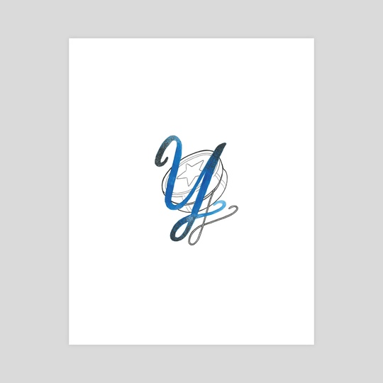 Y is for Yoyo by Sarah Ross