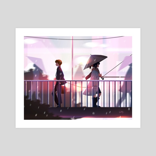 Your Name by Diobelle Cerna