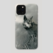 Luna (Film Photography) - Phone Case by Spencer Gordon