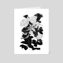 les Atlantes (27) - Art Card by Lan Prima