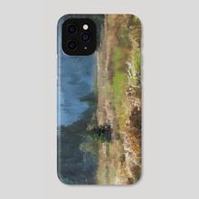 Wild Pasture - Phone Case by Jordan K Walker