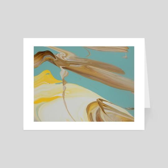 SUN BUBBLE by William Birdwell