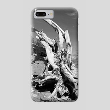 Driftwood II - Phone Case by Ashley Gedz