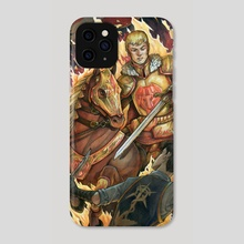 Nemeses - Phone Case by Grace Fong