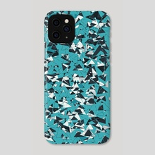 Landscape 7 - Phone Case by hannzoll