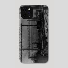 photo_007 - Phone Case by Sergey Yaroshenko