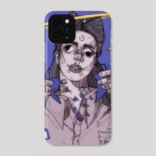 911 - Phone Case by PAIPO