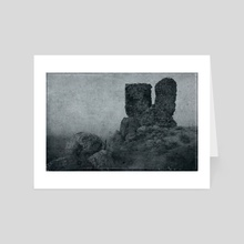 Andrey Kolosov. Russian landscape. Photo 8. - Art Card by Andrey Kolosov